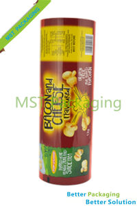 Food Roll Film; Packaging Film/Lidding Film pictures & photos