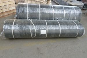 Natural Rubber Roll/Anti-Abrasive Rubber Sheet/Rib Rubber Sheet pictures & photos