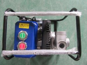 3 Inch Wp 30cx Keeosene Water Pump with High Quality pictures & photos