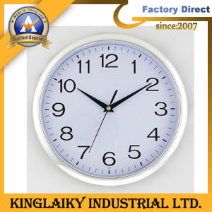 Promotion/ Daily Use Simple Wall Clocks (NGS-1015) pictures & photos