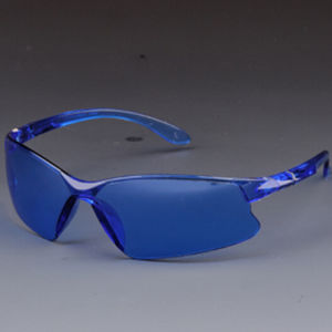 Blue Spectacles with CE ANSI pictures & photos