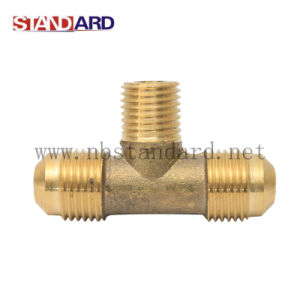 Brass Gas Valve Fitting pictures & photos