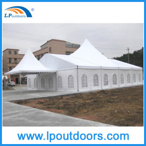 Outdoor High Peak Luxury Party Marquee Event Tent for Sale pictures & photos
