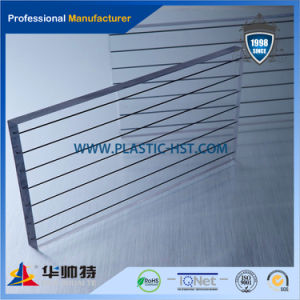 Casting Acrylic Sheet Noise/Sound Barrier/Sound Wall pictures & photos