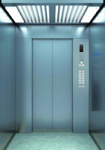 Germany Technology Passenger Elevator