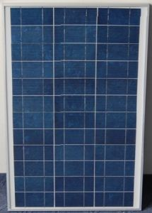 High Quality 240W Polycrystalline Solar Panel pictures & photos