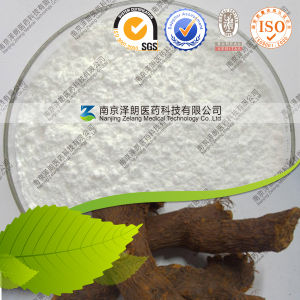 Polygonum Cuspidatum Extract Resveratrol Powder 99% pictures & photos