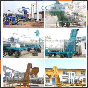 Road Construction Equipment Asphalt Batching Plant for Road Pavement pictures & photos