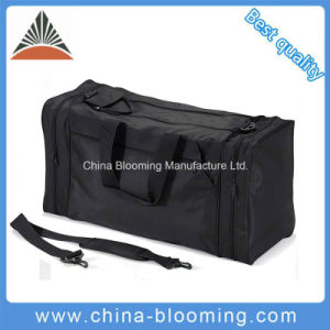Polyester Shoulder Duffel Sports Travel Holdall Badminton Tennis Racket Bag pictures & photos