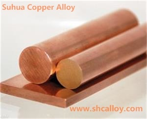 Ofhc High Electrical Conductivity Copper pictures & photos