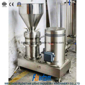 Sanitary Stainless Steel Powder Dispersing Blender Colloid Mill pictures & photos