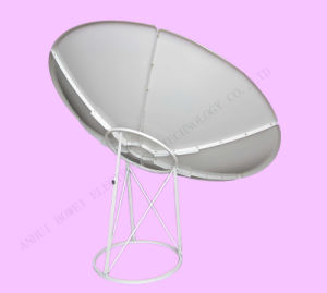 C120cm/C135cm/C150cm/C160cm/C180cm Satellite Dish TV Antenna pictures & photos