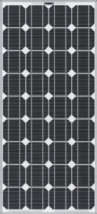 80W Solar Panels for LED Light pictures & photos