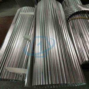 Onebondgood Quality Aluminum Corrugated Core pictures & photos