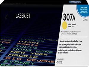 Genuine Original Laser for HP Ce740A 307A Jet5225 307A pictures & photos