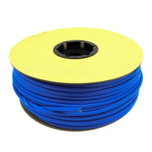 Flexible Silicone Resin Glassfibre Sleeving pictures & photos