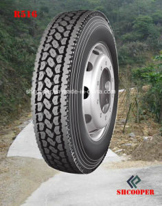 ROADLUX Tyre with 4 Different Sizes (R516) pictures & photos