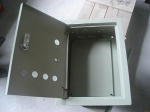Factory Bulk Powder Coating Protective Shield, Junction Box, Appliance Case pictures & photos