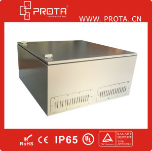 Metal Wall Mount Electrical Box / Electrical Cabinet pictures & photos