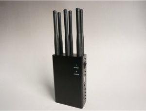 for Car Use Portable Cellular & WiFi & GPS Signal Blocker pictures & photos