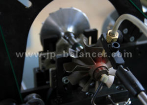 Turbocharger Balancing Machine pictures & photos