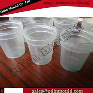 Plastic Measuring Cups Injection Mould (Thin Wall 10ml) pictures & photos