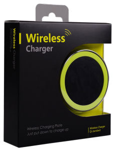 2.5USD/PC High Quality Cheapest Price Wireless Charger with 12 Months Guarantee for Wholesale Market. pictures & photos