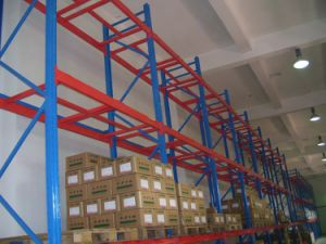 Brand New Warehouse Storage Racking pictures & photos