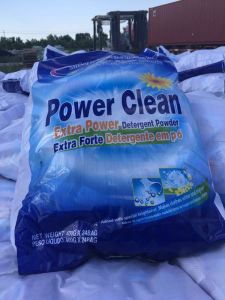 Low Price China Made Home Washing Powder pictures & photos