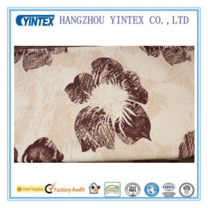 Printed 100% Polyester Fabric for Textiles pictures & photos