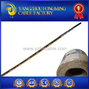 UL5334 High Temperature Mica Fiberglass Braid Heaing Electric Wire pictures & photos