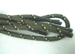 Speed Laces for Running Shoes Runner Shoelaces pictures & photos