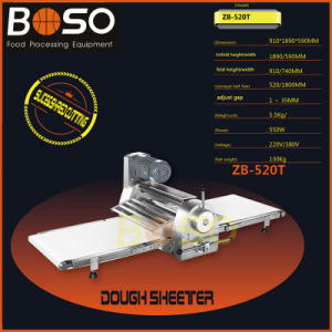 Automatic Floor Standing Dough Sheeter/Reversible Dough Sheeter