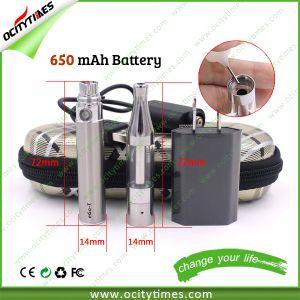 Ocitytimes Mini Protank Smoke Atomizer Battery Electronic Cigarette EGO Vaporizer pictures & photos