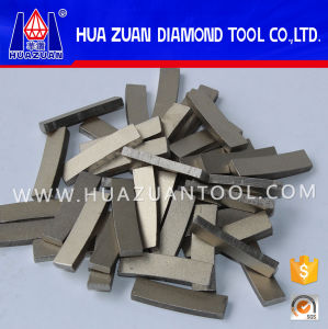 Very Good Quality Diamond Cutting Segment for Granite pictures & photos