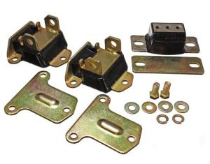 Equipment Rubber Parts Assembly Set