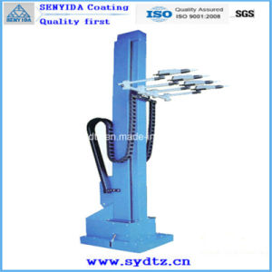 Electrostatic Spray Painting Automatic Spraying Machine pictures & photos