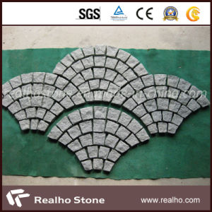 Natural Granite G654 Paving Cube Stone for Landscaping