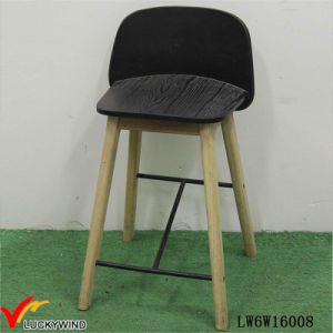 Handmade Kitchen Bar Stool High Chair pictures & photos