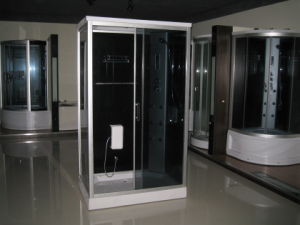 Sanitary Ware Bathroom Shower Room (ADL-8908) pictures & photos