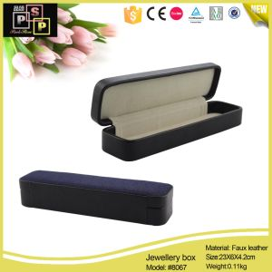 Rectangle Black Fashion Jewelry Packaging Box (8067) pictures & photos