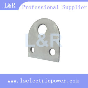 Electric Power Fitting Steel Yoke Plate pictures & photos