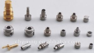 100 Sets Per Month BS205 Large-Diameter High Precision Economic 5 Axis Gang Tool Type CNC Lathe pictures & photos