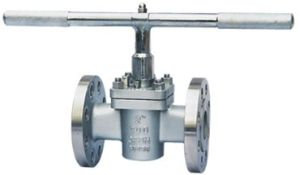 Cast Steel Balance Series Sleeve Type Plug Valve pictures & photos