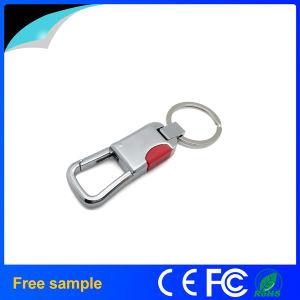 2016 Promotioal Metal Key Chain USB Flash Drive USB pictures & photos