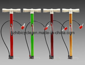 Bicycle Pump on Sale with High Quality Lowest Price pictures & photos