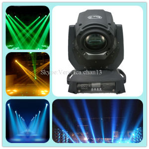 Guangzhou The Latest Sharpy 120W 2r Beam Moving Head Light pictures & photos