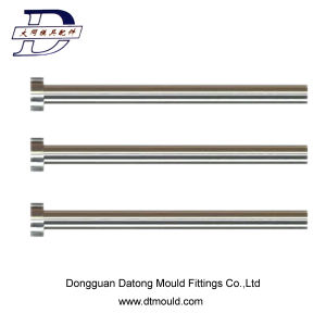 Ejector Pin in Fdac for of Mold Parts pictures & photos