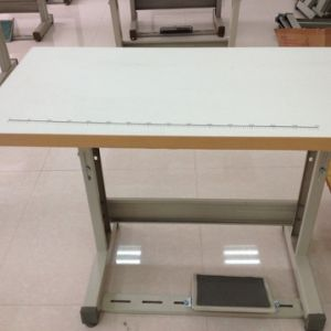 Industrial Sewing Plain Table Stand