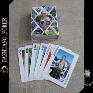 Austria Arts Poker with 54 Photoes pictures & photos